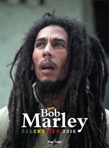 Calendriers Bob Marley : 5 exemplaires à gagner