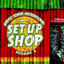 Set Up Shop Vol. 3