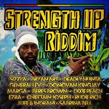 Strength Up Riddim