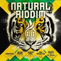 Natural Riddim vol. 1