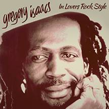 Gregory Isaacs :