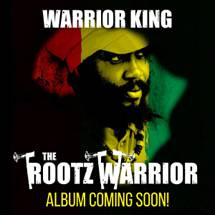 Warrior King :