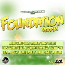 Foundation Riddim
