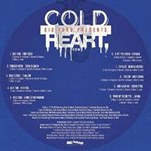 Cold Heart Riddim