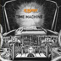 Time Machine : vinyle digital par Flash Hit Records