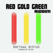 Red Gold Green Riddim