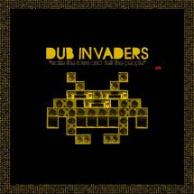 Dub Invaders Vol 3 Part 1