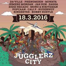 Compilation Jugglerz City
