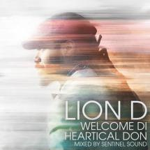 Lion D : nouveau single et mixtape