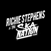 Richie Stephens & Ska Nation Band :