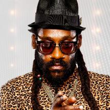 Tarrus Riley :