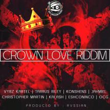 Crown Love Riddim