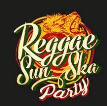 Reggae Sun Ska Party à La Réunion !