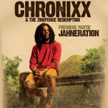 Chronixx à Paris le 13 juillet
