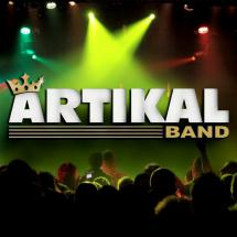 Artikal Band : Live Session 360 avec Volodia