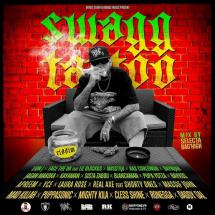 Swagg Tattoo Riddim