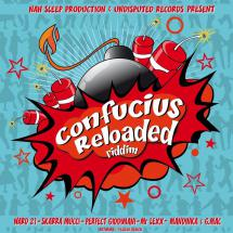Confucius Reloaded Riddim
