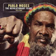 Pablo Moses : Best Of