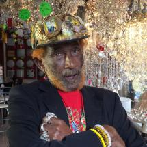 Lee Perry :