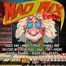 Mad Mix Riddim