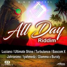 All Day Riddim