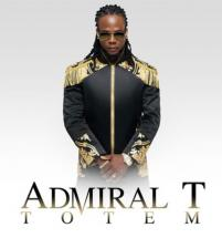 Admiral T : nouvel album