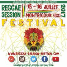 Reggae Session Festival 2017
