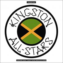 Kingston All Stars : nouveau projet