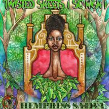 Hrempress Sativa :