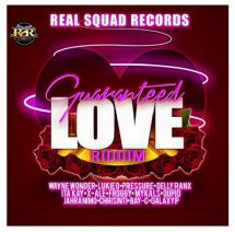 Guaranteed Love Riddim