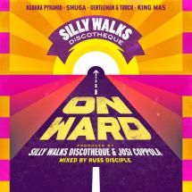Onward Riddim chez Silly Walks
