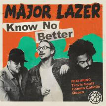 Major Lazer :