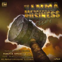 Hamma Business Riddim