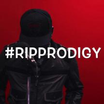 Busy Signal en hommage à Prodigy