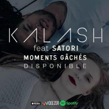 kalash moment gâché