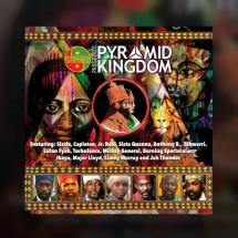 Pyramid Kingdom Riddim