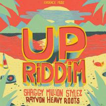 Up Riddim chez Evidence Music