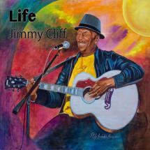 Jimmy Cliff en mode dancehall avec