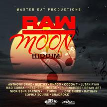 Raw Moon Riddim