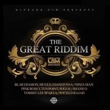 The Great Riddim