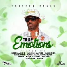 True Emotions Riddims