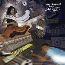 Jah9 : un album dub avec Mad Professor