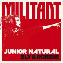 Sly & Robbie collaborent avec Junior Natural