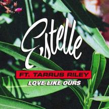 Tarrus Riley & Estelle :