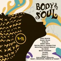 Body & Soul Riddim chez Notis Records