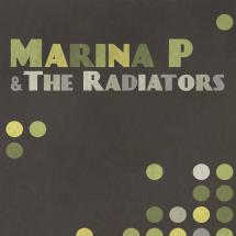 Marina P : un EP avec The Radiators