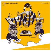 Frenchtown Hifi Volume 2