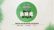 Paris Dub Session #14 le 11 novembre