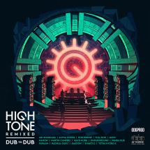 Un album de remixes pour High Tone