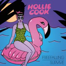 Hollie Cook :